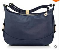 Женская кожаная сумка. Модель 457, фото 8