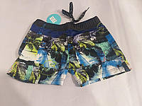 Пляжные плавки подросток для мальчиков (38-46) оптом купить от склада 7 км