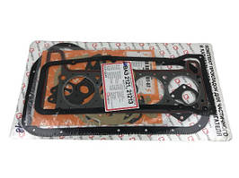 Комплект прокладок двигателя полный ВАЗ 21213 (Стандарт) Квадратис