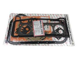 Комплект прокладок двигуна повний ВАЗ 21213 (Стандарт) Квадратис