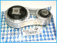 Подушка двигателя верхняя задняя Renault Trafic II 1.9DT 01- Metalcaucho MC4448
