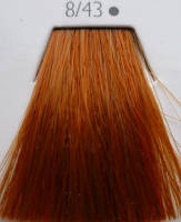 Wella Color Touch  8/43 боярышник
