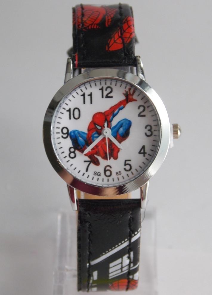 Детские часы Spiderman SG-91 B