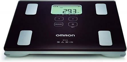 Ваги / Аналізатор Omron BF 214, фото 2