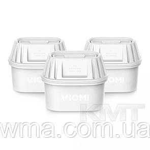Фильтрующий элемент для « Xiaomi - Viomi Super Kettle MH1Z-A » — White