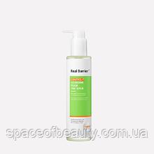 Пенка для умывания себорегулирующая Real Barrier Control-T Cleansing Foam 190 ml