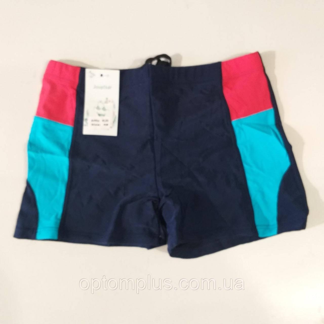 Мужские пляжные плавки норма (48-56) оптом купить от склада 7 км
