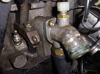 Корпус термостатаAudi100 C4 2.5tdi1991-1994034121163h