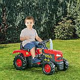 Трактор акумуляторний DOLU (8061) 6V, фото 4