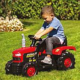Трактор акумуляторний DOLU (8061) 6V, фото 3