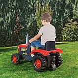Трактор акумуляторний DOLU (8061) 6V, фото 6