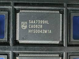 Микросхема SAA7399HL