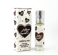 Чуттєвий легкий універсальний аромат Safeer al hub (Сафір Аль Наб) Ard al Zaafaran, фото 1