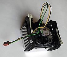 924 Кулер Intel Socket 478, FHP-2157 A57855-002, 12V 0.24A 3pin
