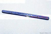 Вал полуоси вторичный на мотоблок с двигателем 178F-186F (шестигранный) L=550мм