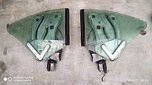 Скло заднє ліве-праве Рено Меган 2 кабріолет б/у