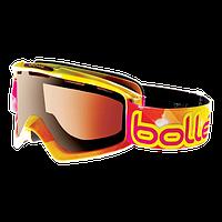Маска лыжная Bolle Nova Sunburst Sunburst Modulator Citrus Gun