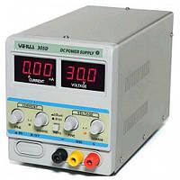 Лабораторний блок живлення YIHUA 305, 30В, 5А