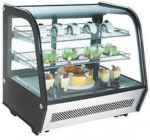 Вітрина холодильна REEDNEE XCW120L