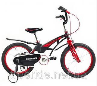 Дитячий Велосипед Crosser Space 16