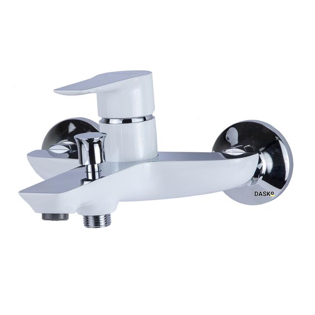 Змішувач GARDA Ø35 для ванни литий CORSO 9605203 (BC-1C121W)