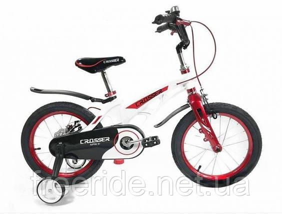 Дитячий Велосипед Crosser Space 18, фото 2