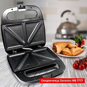 Сендвичница Domotec MS 7777