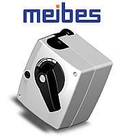 Електричний сервомотор 24 В, cигнал 0-10 В Meibes, фото 1