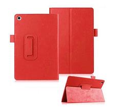 Чехол подставка TTX для Asus ZenPad S 8.0 Z580 красный