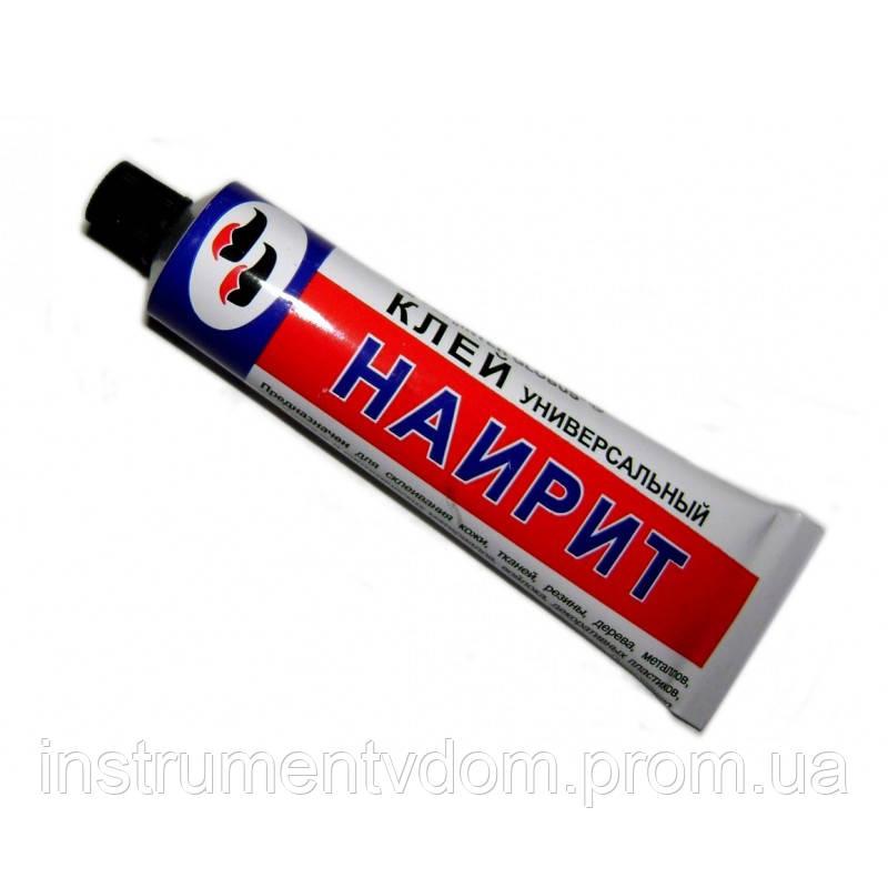 Клей универсальный НАИРИТ, 40 мл (упаковка 10 шт)