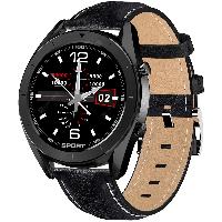 Мужские Смарт-часы Smart Watch DT99 черные. Наручные умные смарт часы DT99 с функцией ЭКГ