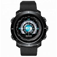 Мужские умные часы Смарт-часы BOZLUN Smart watch W30 Black (черные) + ПОДАРОК