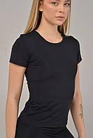 Спортивная футболка NV LaPerm черный