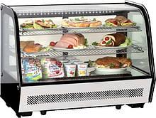 Вітрина холодильна REEDNEE XCW160L
