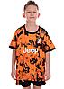 Форма футбольна дитяча JUVENTUS резервна 2021 co2484 р.22, фото 2