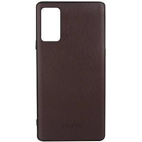 Накладка G-Case Duke series для Samsung Galaxy Note 20