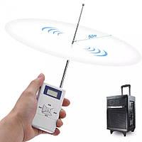 Портативный мини FM передатчик 70 -108 МГц аудио стерео FM конвертер адаптер личной FM радио приемник станции