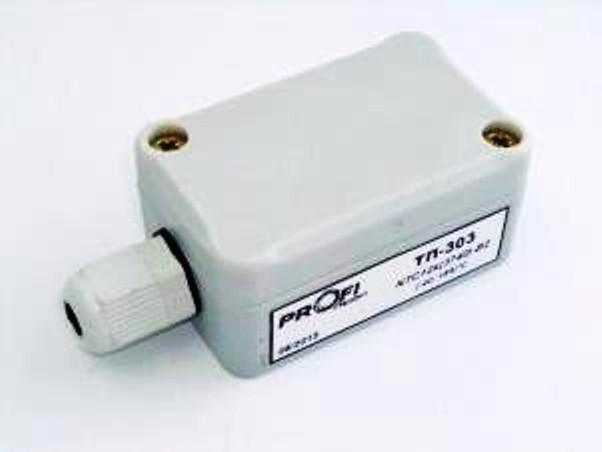 Датчик температуры наружного воздуха ProfiTherm Д-1