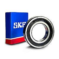 Підшипник SKF 6004 2RSH