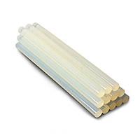 Стрижні клейові 7,2х300 мм, 1 кг, прозорі