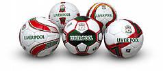 Мяч футбольный Liverpool