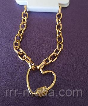 Xuping - позолоченный браслет. Позолоченные украшения Xuping оптом. 100