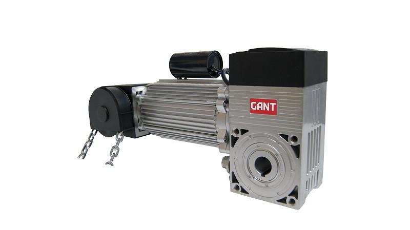 Автоматика для секційних, промислових воріт Gant KGT-6.50
