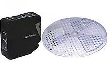 Фотоэлементы безопасности Gant PF50R с отражателем RP04