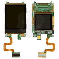 Дисплей для мобильного телефона Samsung S342i