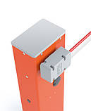 Електромеханічний шлагбаум WIDE M, фото 2