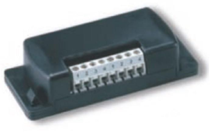 Зовнішній приймач FLOX2R з частотою 433,92 МГц і динамічним кодом
