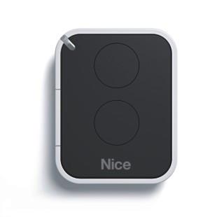 Пульт дистанційного управління 2-канальний Nice ON2E