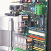 Mini комплект Roger Technology H30/640 для відкатних воріт масою до 600 кг з механічними кінцевими, фото 4
