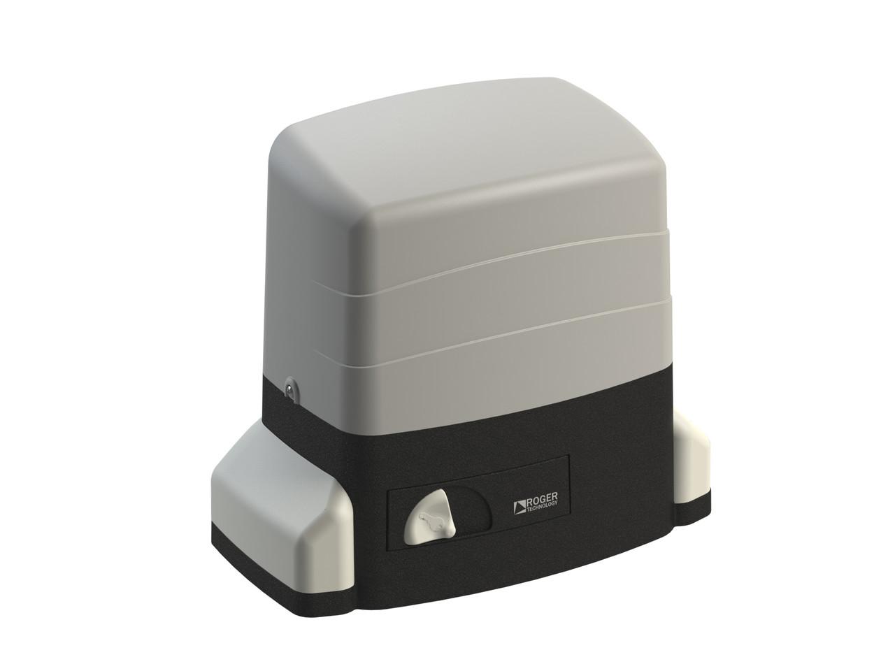 Автоматика Roger Technology R30/1204 для откатных ворот весом до 1200 кг с магнитными концевыми выключателями